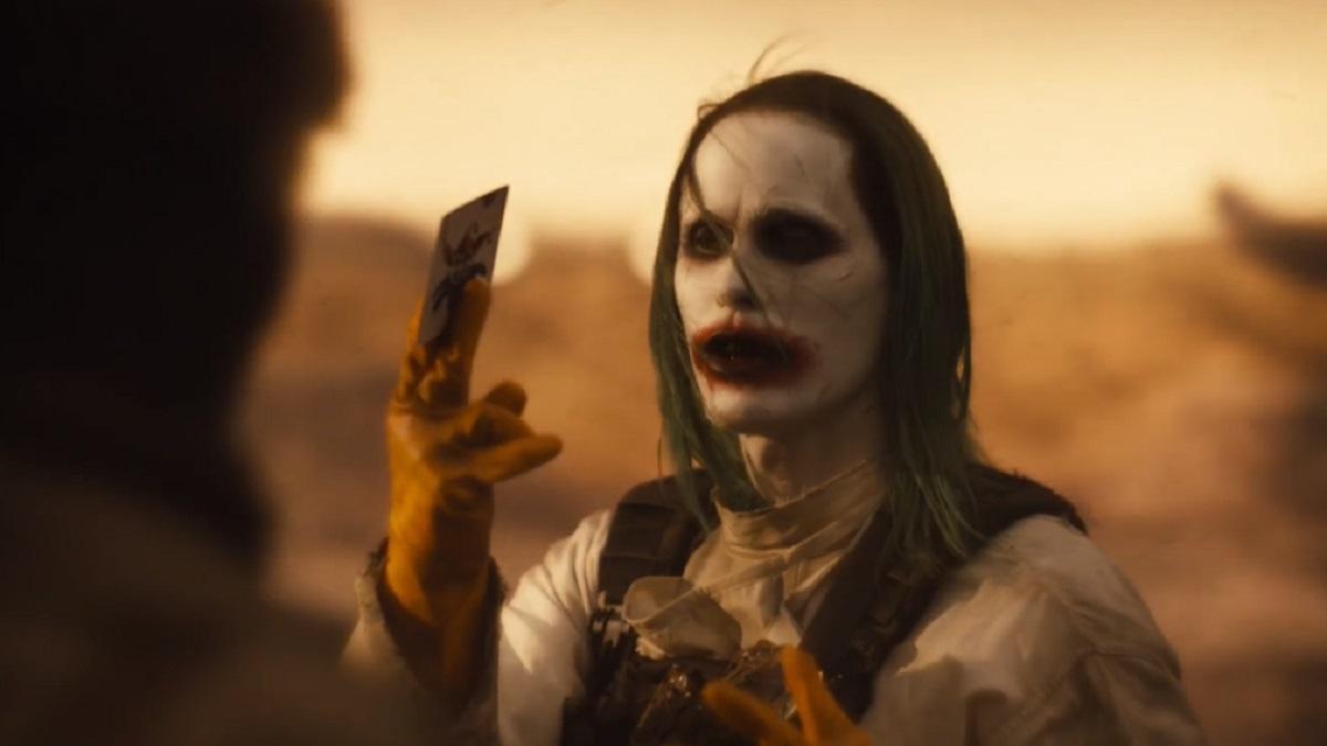 'La Liga de la Justicia de Zack Snyder' está en HBO España (Warner Bros)