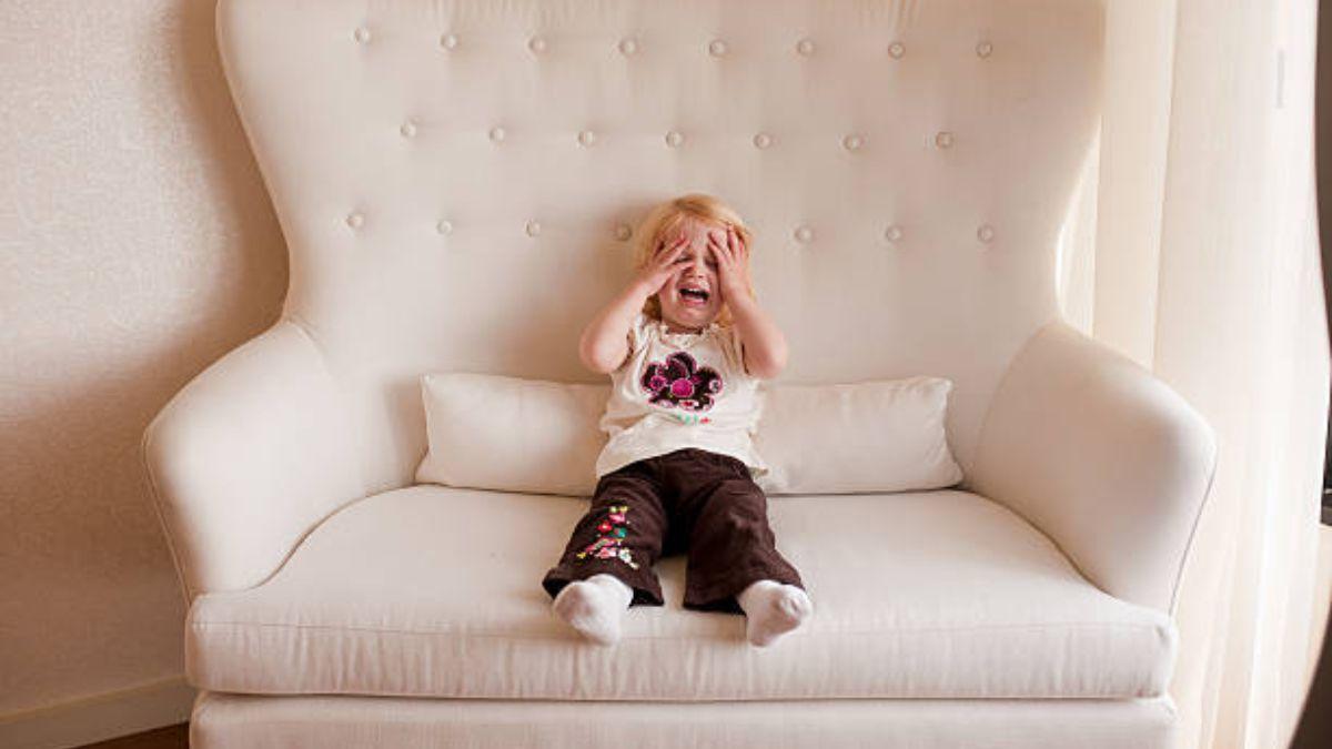 Pautas fáciles de aplicar que evitarán que los niños tengan rabietas.
