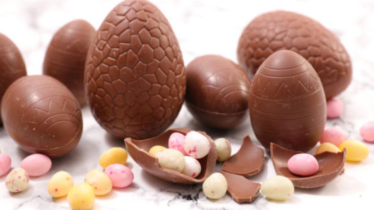 Pautas para elegir los mejores huevos de pascua para los niños