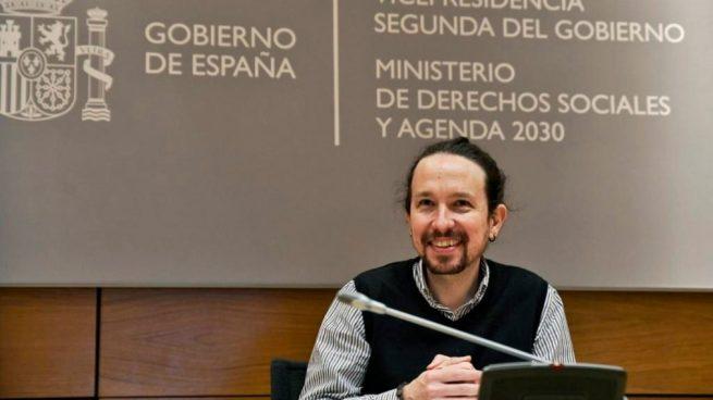 Pablo Iglesias abusos menores tuteladas