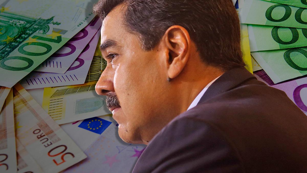 Maduro debe 120 millones a Duro Felguera, la misma cantidad con la que le ha rescatado la SEPI