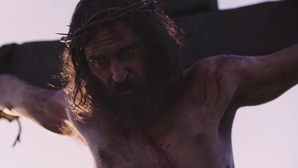 'María Magdalena', una película para Semana Santa (Universal Pictures)