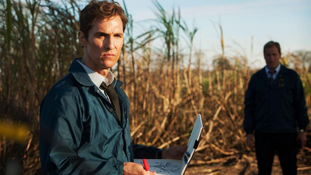 'True Detective', de Cary Fukunaga (HBO)