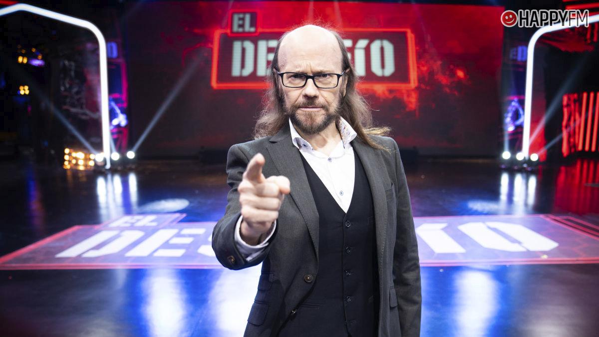Santiago Segura