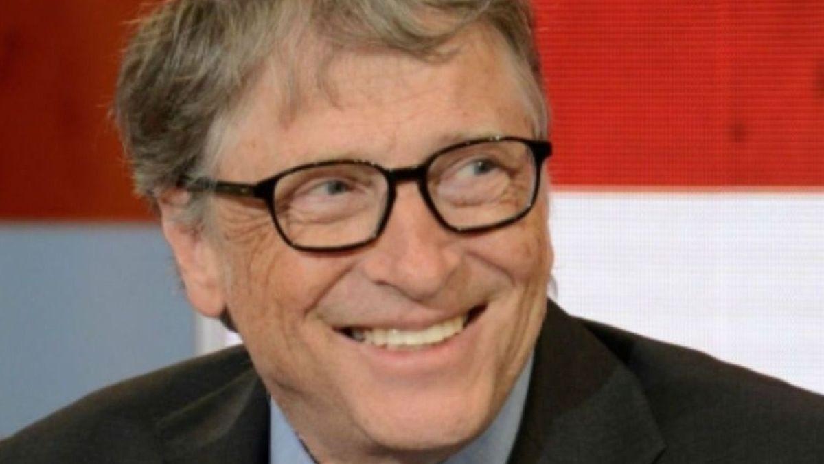 Bill Gates Lectura