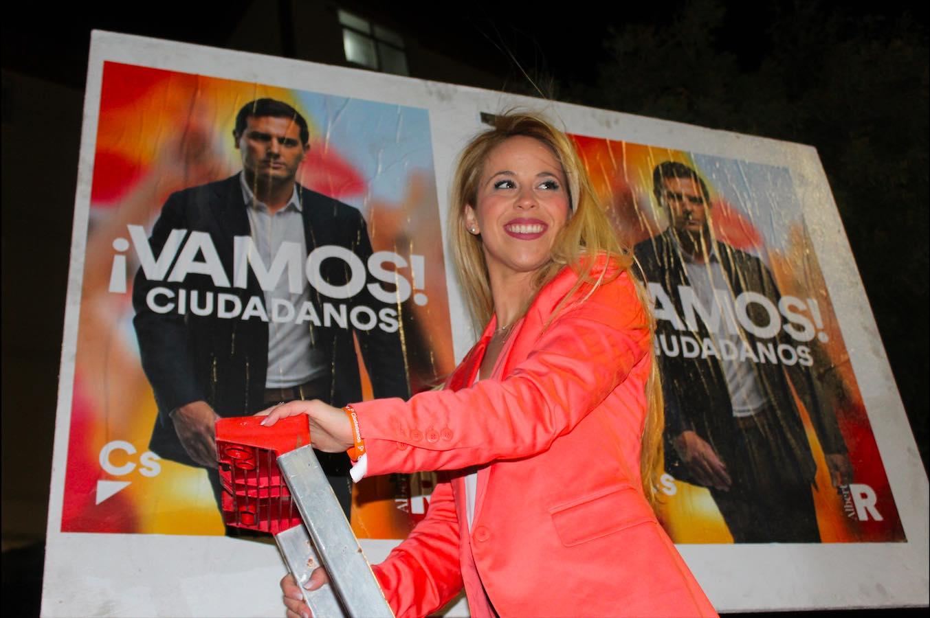 Tamara Guerrero (Foto: Europa Press).