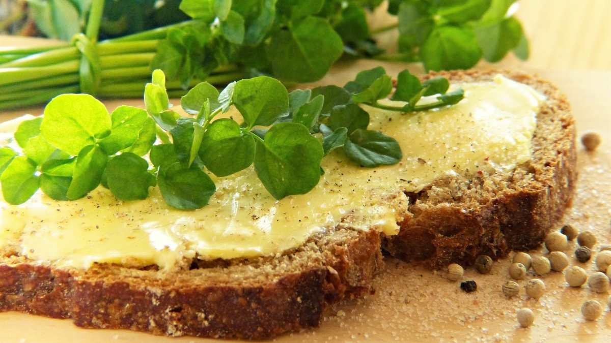 Mantequilla vs. margarina ¿qué diferencias hay entre ambas?