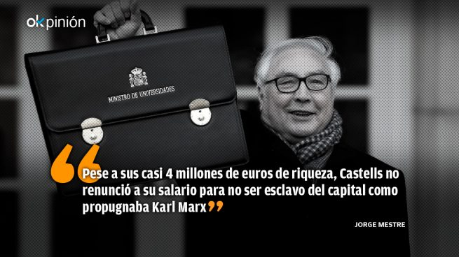 Crecen los ricos… en el Gobierno de Sánchez