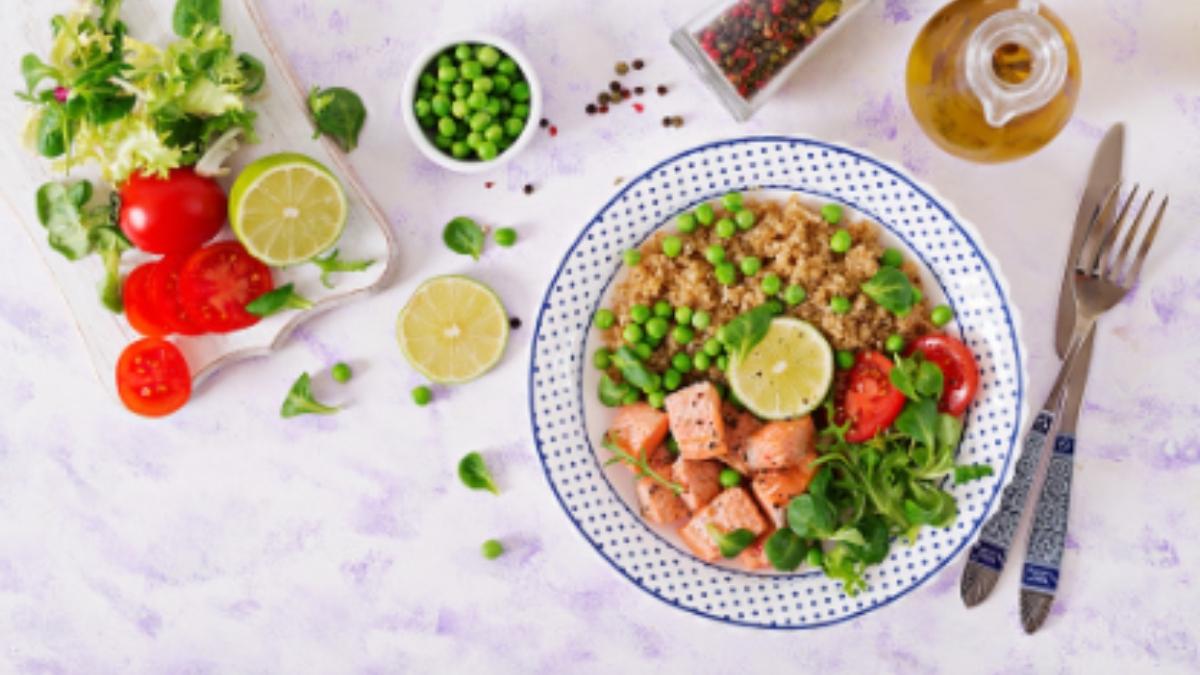 Las 5 mejores recetas con guisantes, rápidas, saludables y deliciosas