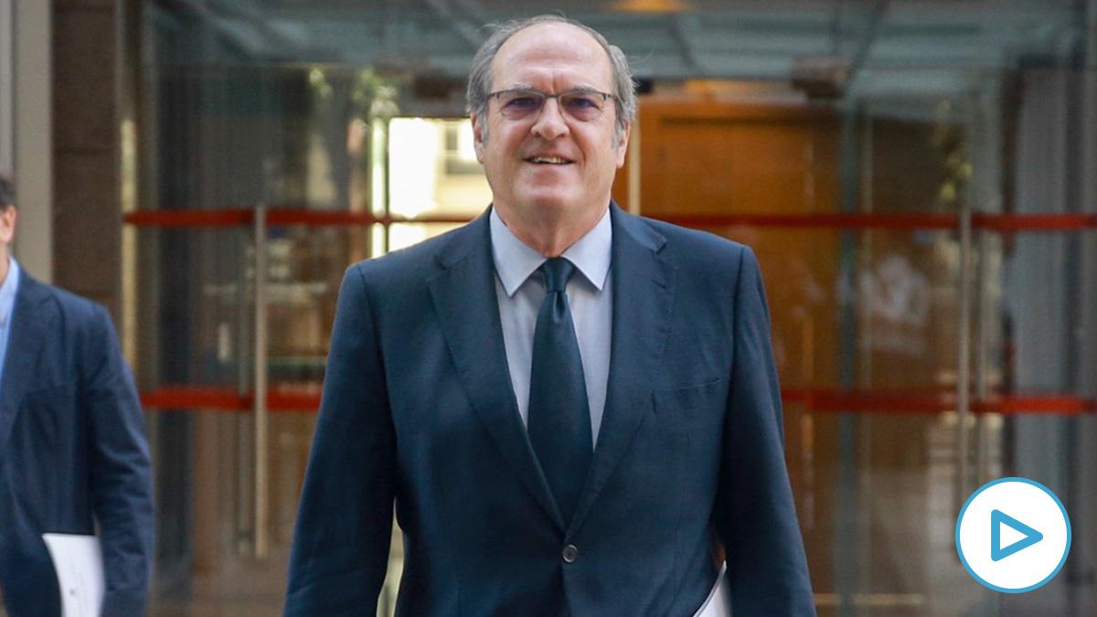 Ángel Gabilondo. (Foto. EP)