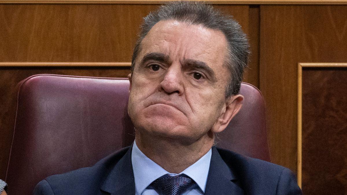 José Manuel Franco, nuevo Secretario de Estado para el Deporte. (Getty)