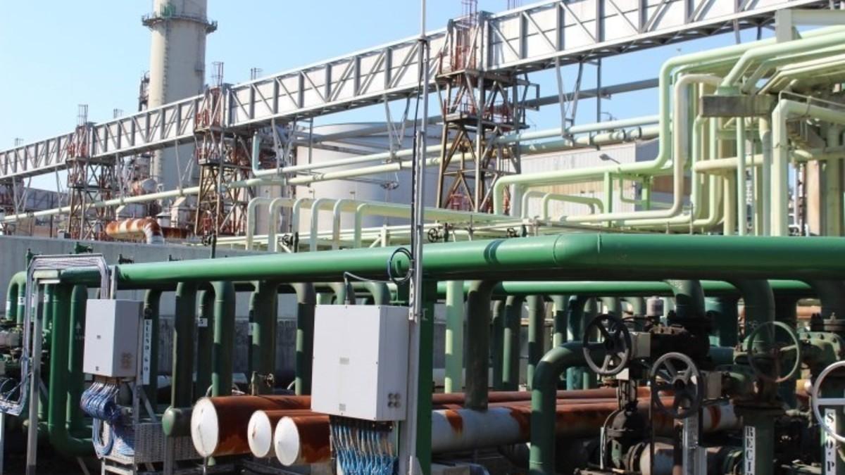 Refinería de Petronor
