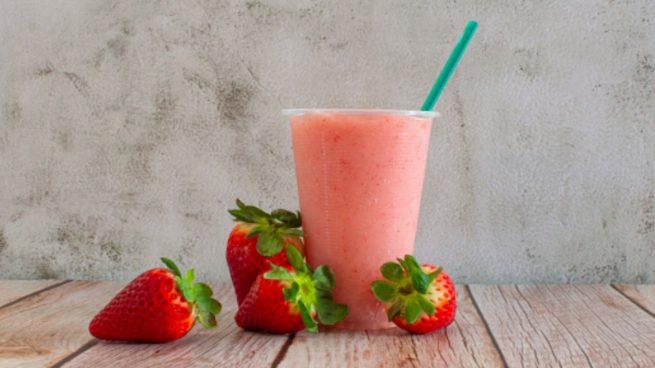 Estos son los 5 mejores smoothies para cuidarte y disfrutar