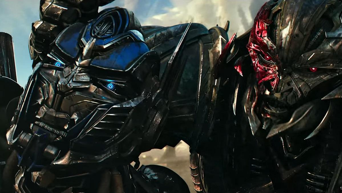 'Transformers. El último caballero', de Michael Bay (Paramount Pictures)