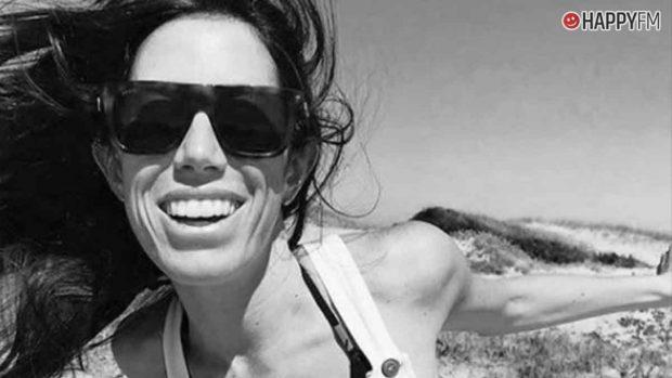 Sofía Sarkany muere solo una semana después de ser madre