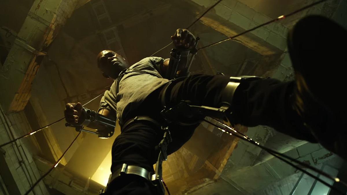 'Spiral: Saw' se estrenará el 21 de mayo (Lionsgate Pictures)