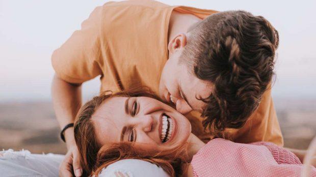 ¡Feliz Día del Beso 2021!: cómo dar el beso perfecto