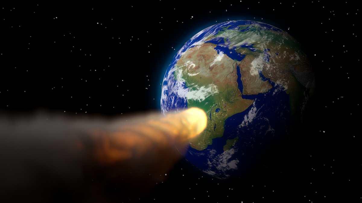 Apophis 99942, impacto con la tierra