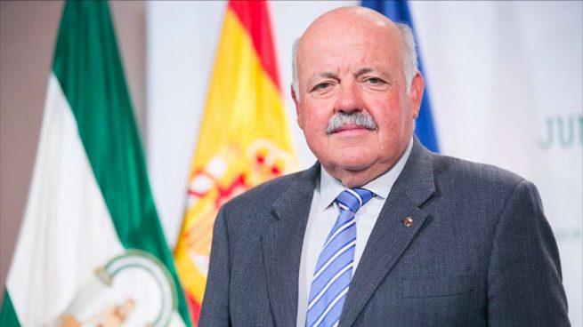 La Junta pide a los andaluces ser «más responsables que nunca» ante la cuarta ola: «Ayúdanos a frenarla»