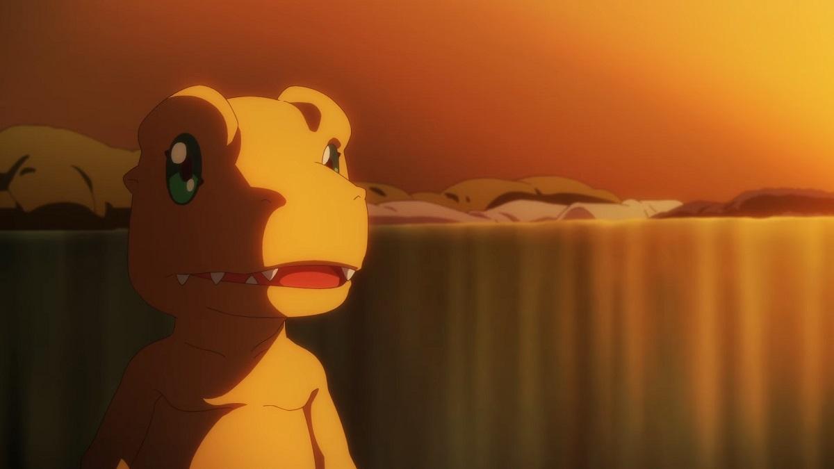 'Digimon Adventure Last Evolution Kizuna' ya está en cines (Toei Animation)