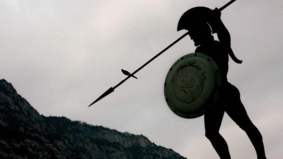 El tsakonio, el idioma de los espartanos