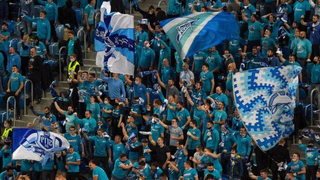 La UEFA da luz verde al regreso del público en la Eurocopa… en los países que lo permitan