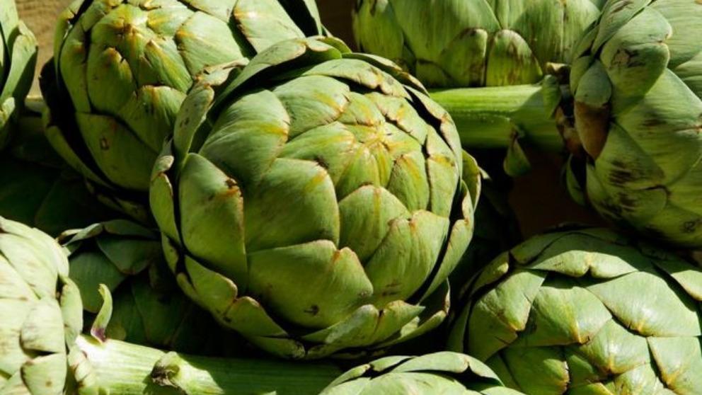 ¿Qué alimentos de temporada podemos comer en abril?