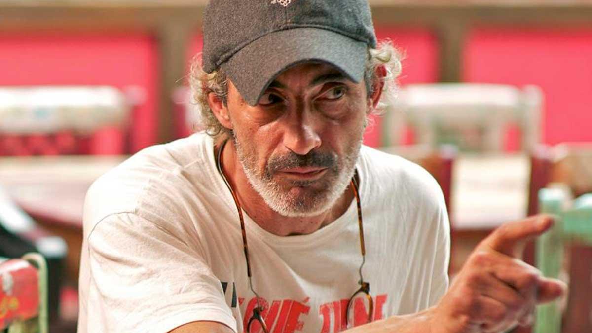 El actor Micky Molina. Foto: EFE