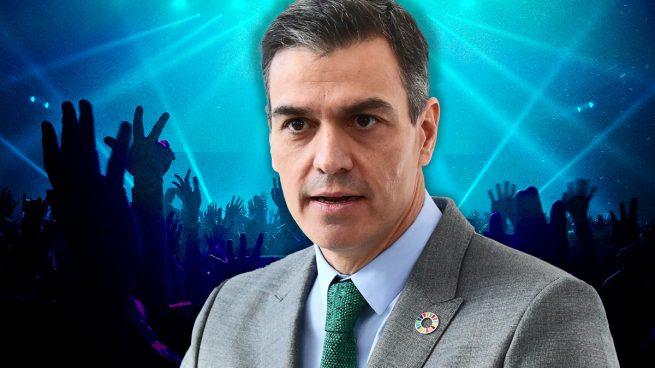 Sánchez vuelve a ignorar al ocio nocturno: evitó reunirse con el sector para diseñar su vuelta
