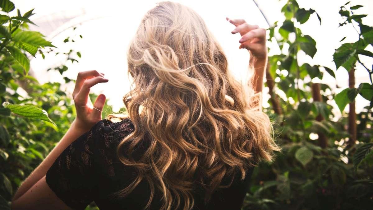 Los ingredientes naturales son muy beneficiosos para el cabello