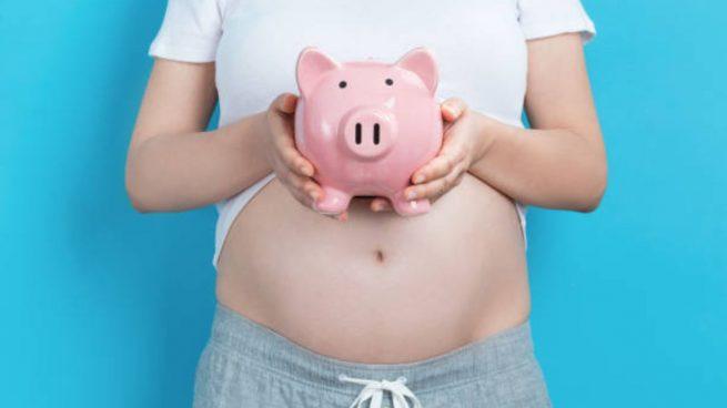 gasto del bebé