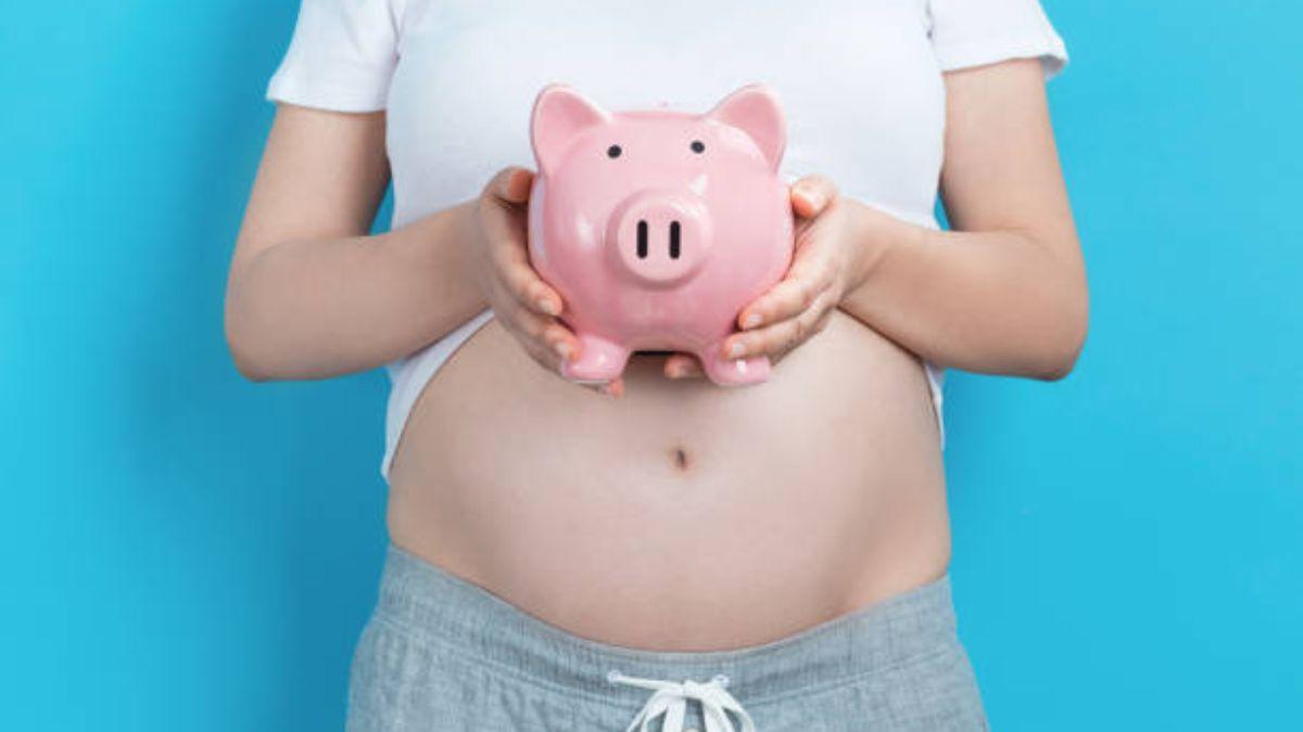 Los mejores consejos para ahorrar en el gasto del bebé