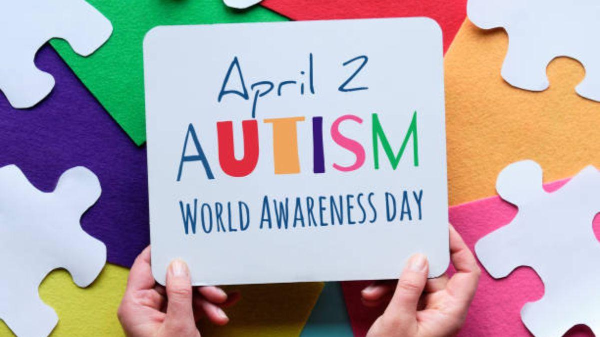 Cada 2 de abril se celebra en todo el mundo un día de concienciación sobre el autismo