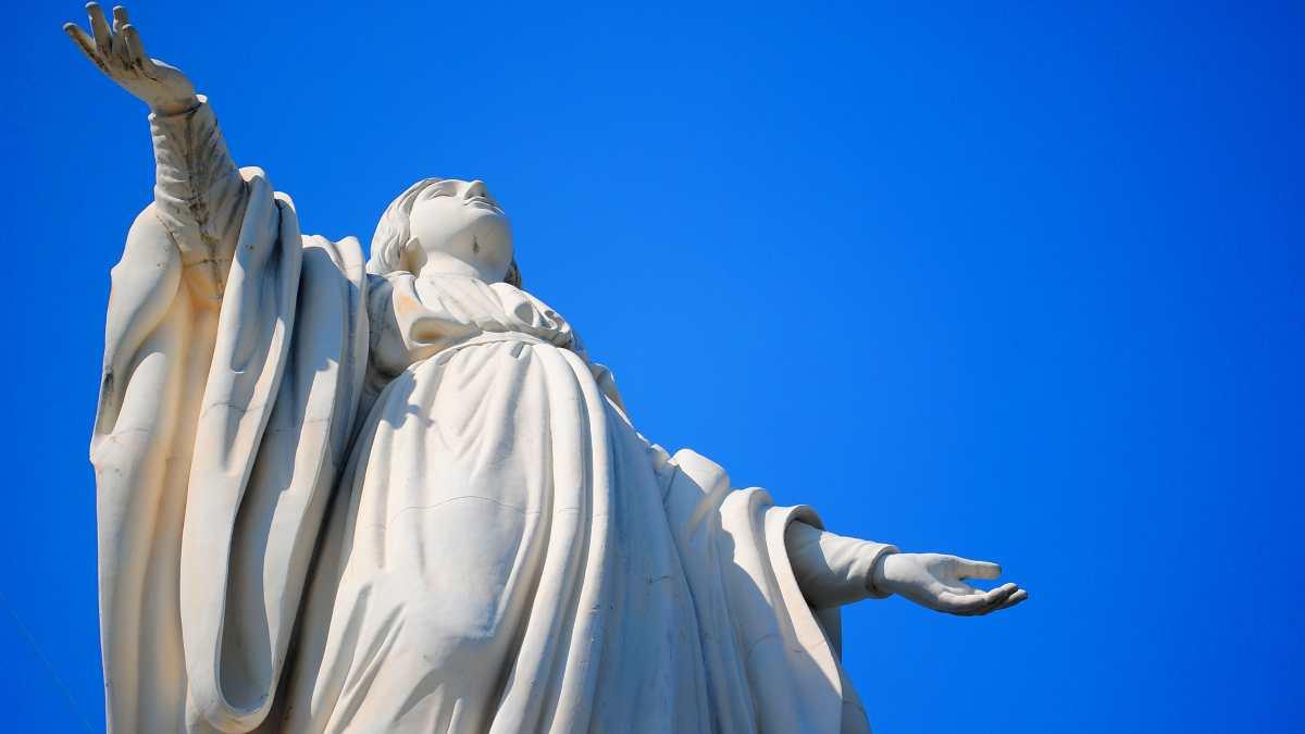 Misterio de las tres Marías