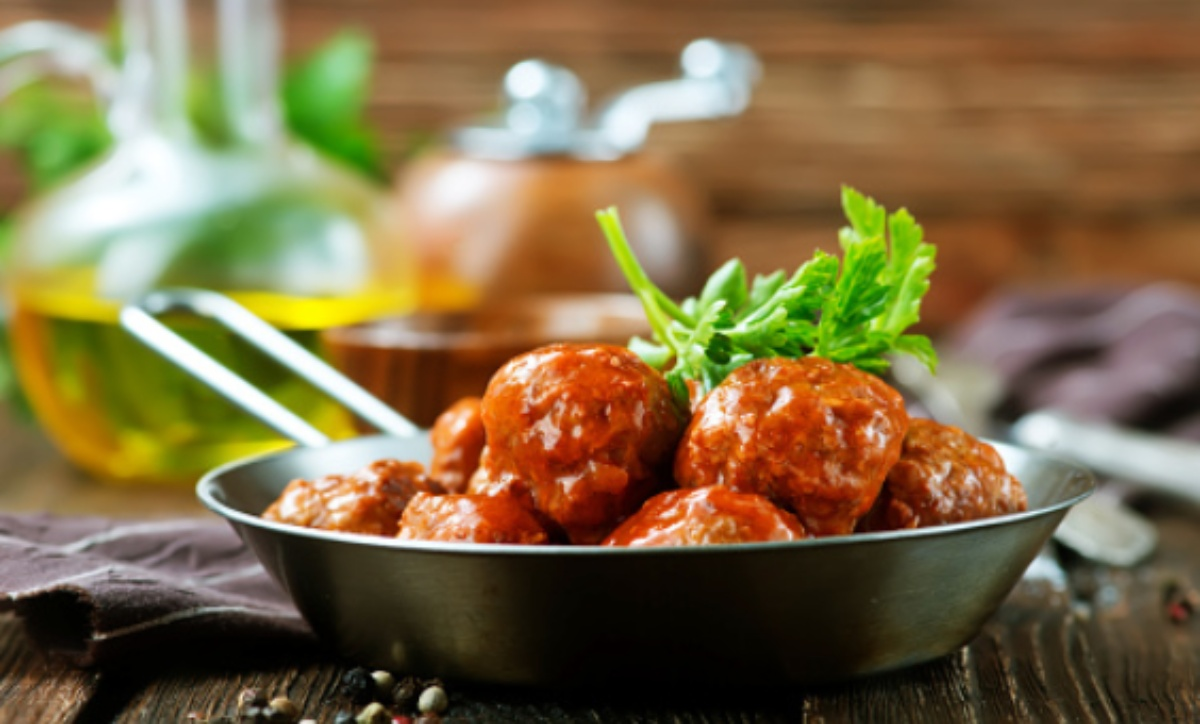 Las 5 mejores recetas de albóndigas de la abuela, tradicionales y deliciosas