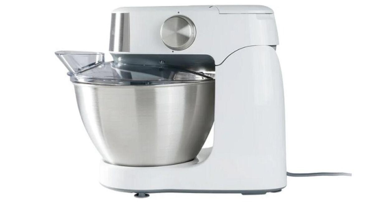 Descubre Prosper el robot de cocina Kenwood a la venta en Lidl / Foto: Lidl