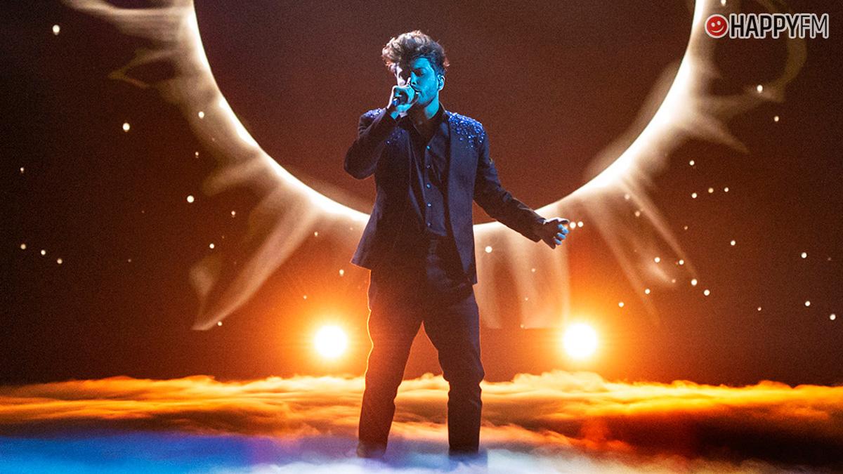 Big Five Eurovisión 2021