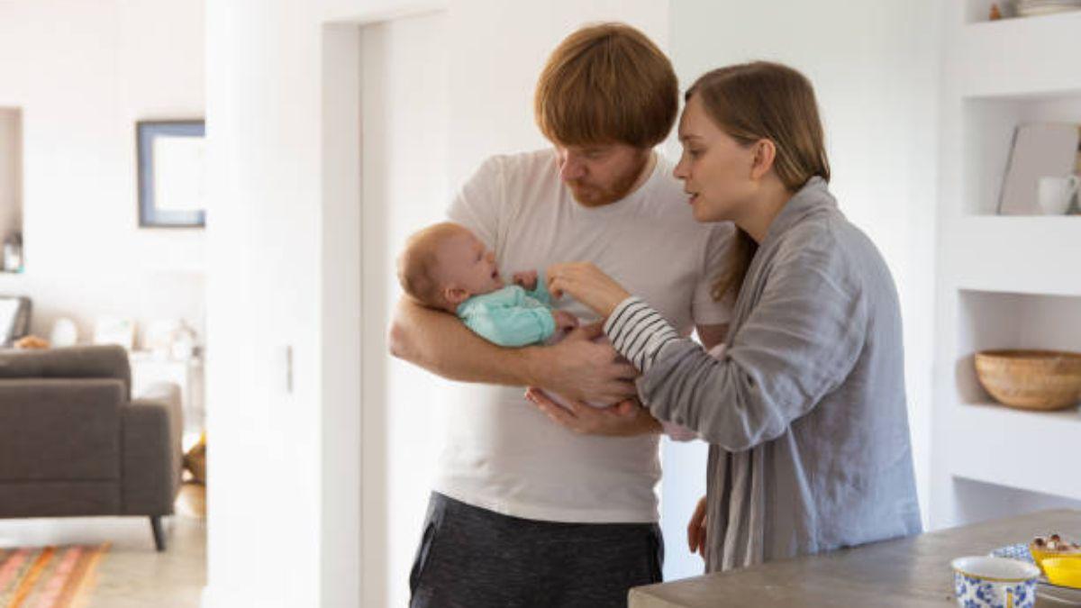 Por qué las aftas bucales aparecen en los bebés y cómo prevenir