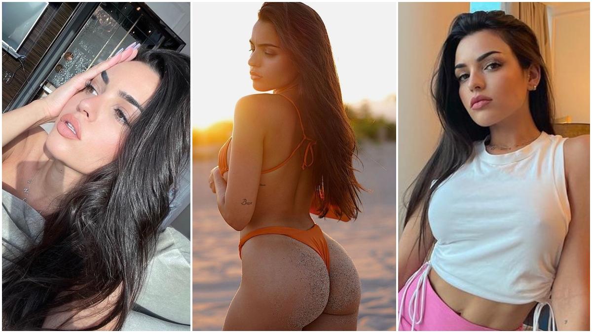 Anabel Hernández en fotos de Instagram