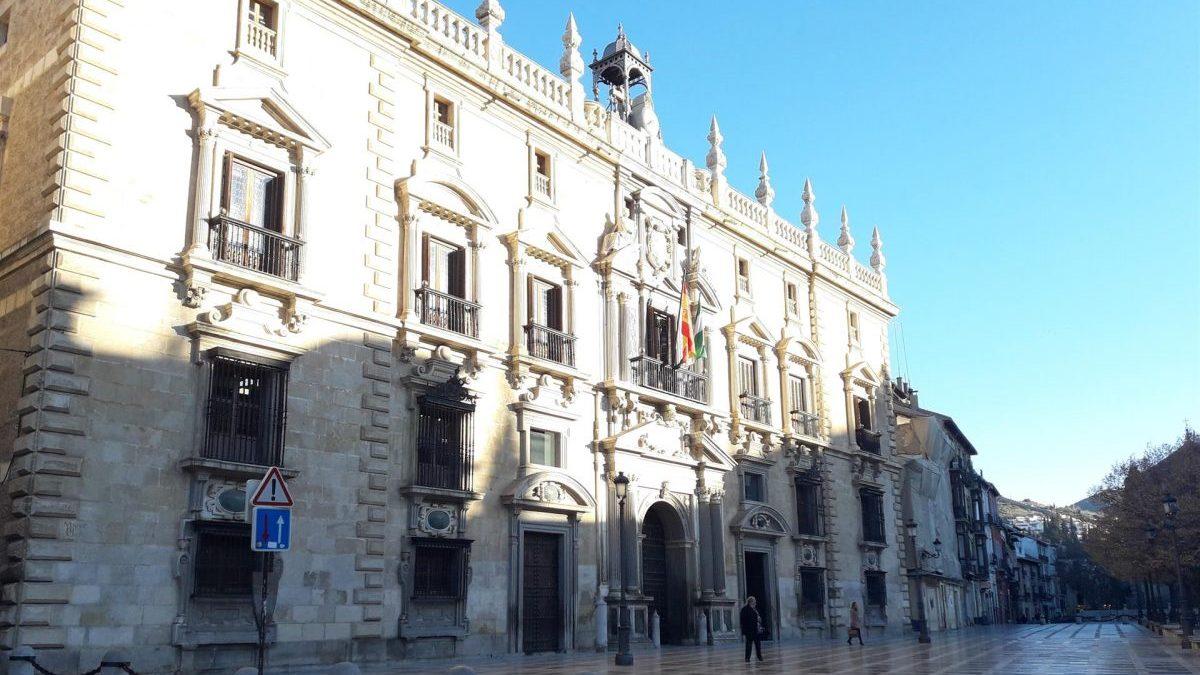 Archivo – Real Chancillería de Granada.
