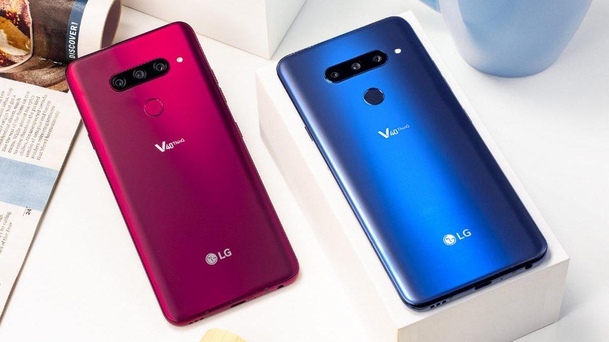LG anuncia el cierre de su negocio de telefonía móvil tras varios años de pérdidas