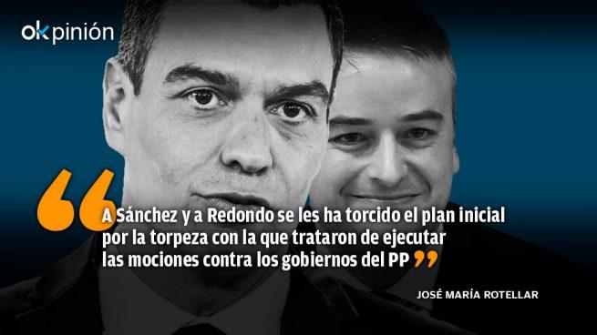 Madrid, el obstáculo para impedir los planes de Sánchez