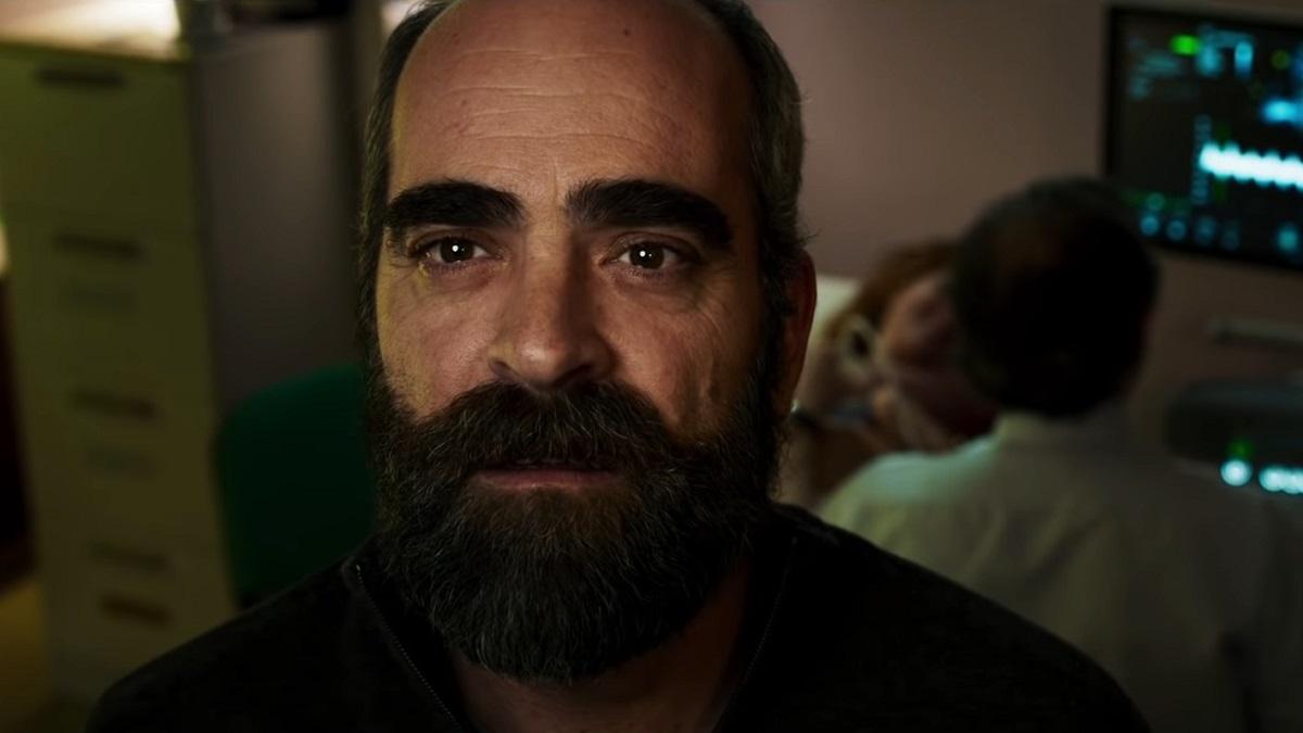 'Quien a hierro mata' triunfa en Netflix (Sony Pictures España)