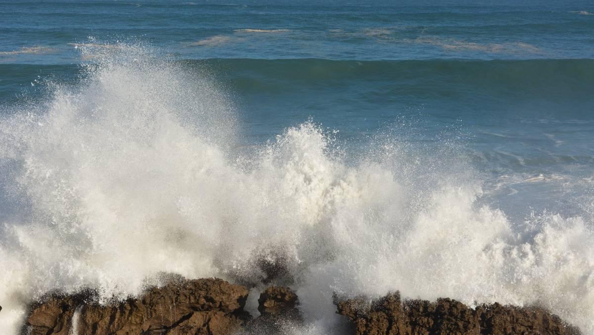 Deteniendo la corriente del Golfo