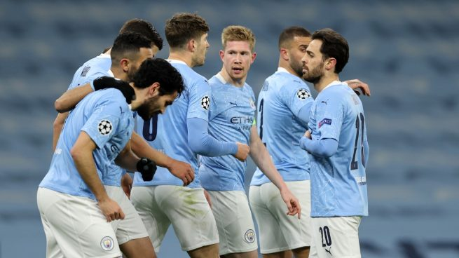 Manchester City superliga