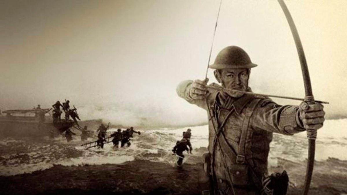 'El loco Jack' en la Segunda Guerra Mundial