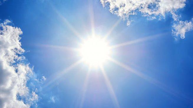 luz solar coronavirus