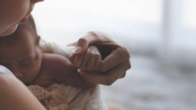 nacimiento bebé