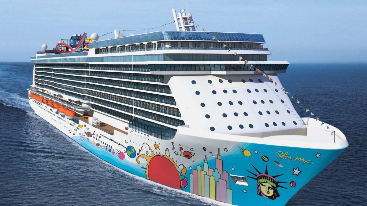 Norwegian Cruises retoma sus cruceros en el mundo pero no en España: «¿Si vienen aviones por qué no barcos?»