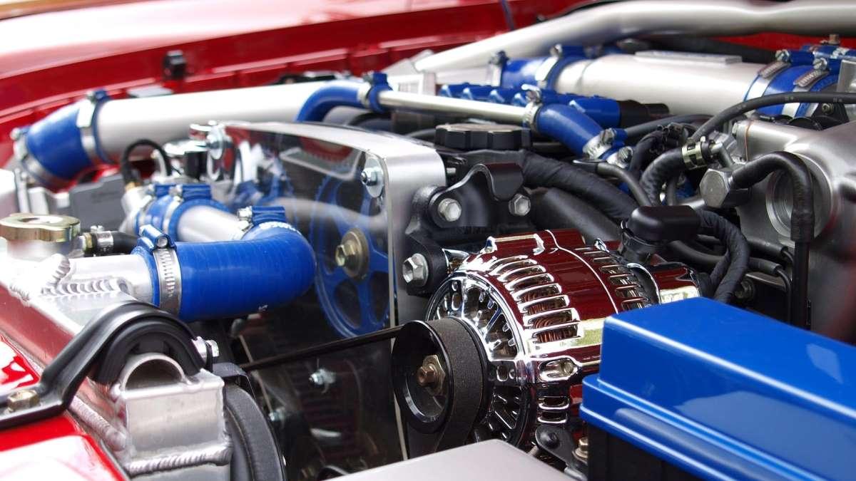 El número de chasis es muy importante para la identificación del vehículo